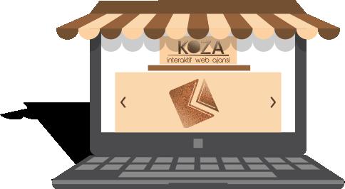 eticaret web tasarım