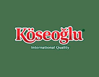 Köseoğlu Kuruyemiş Logo