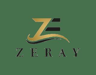 Zeray Tekstil Logo